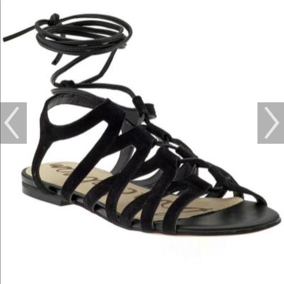 b379f72f15dc Sam Edelman Boyden gladiator sandals. M 5a5e96195512fd5322484278